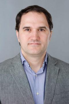 Constantin Iordachi